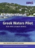 Greek Water Pilot