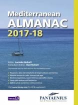 Mediterraean Almanac 2017/18