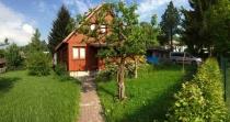 prodej domu Horní Planá