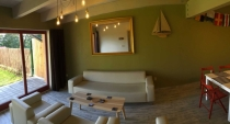 apartmány Modřínový dům, Lipno