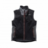 GILL Race Softshell Gilet_graphit