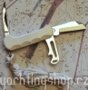 Jachtařský nůž IBBERSON(Sheffield) 2007