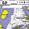 MapSource BlueChart Atlantik CD