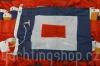 signal flags / vlajkosláva