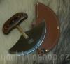 Grohmann ULU knife_leather sheath