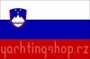 vlajka Slovinsko 20 x 30