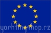 vlajka EU 20 x 30