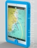 vodotěsné pouzdro iPad LIFEDGE_blue map