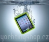vodotěsné pouzdro iPad LIFEDGE_green_water