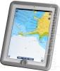 vodotěsné pouzdro iPad LIFEDGE_gray_map
