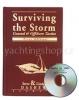 SURVIVING THE STORM (kniha/CD) / Linda, Steve Dashew