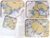 Pevná podložka - mapa Seeland