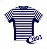2F Navy triko s krátkým rukávem 3803