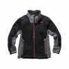 GILL Race Softshell Jacket_graphite
