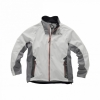 GILL Race Softshell Jacket_silver